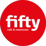 fifty cafe restaurant